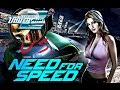 Need for speed 2015 vs Underground 2 (parts,wrap,race,drift...)