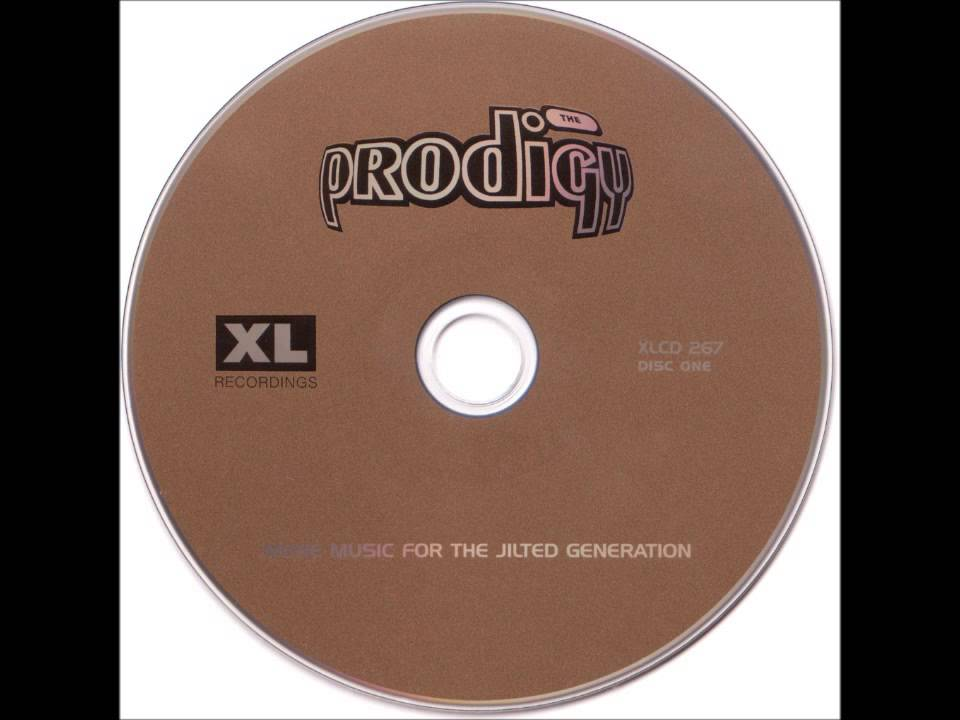 The Prodigy - Their Law HD 720p - YouTube