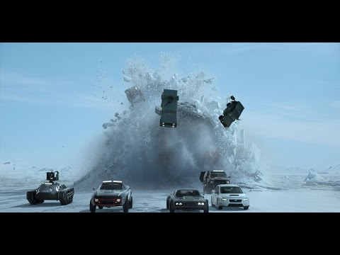 The Fate of the Furious | Official Second Trailer | Universal Pictures Canada