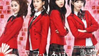 Best Love/Greatest Love OST  +*Thump Thump National Treasure Girls*+Sunny Hill
