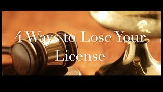 The Behan Law Group, P.L.L.C. Video - 4 ways to lose