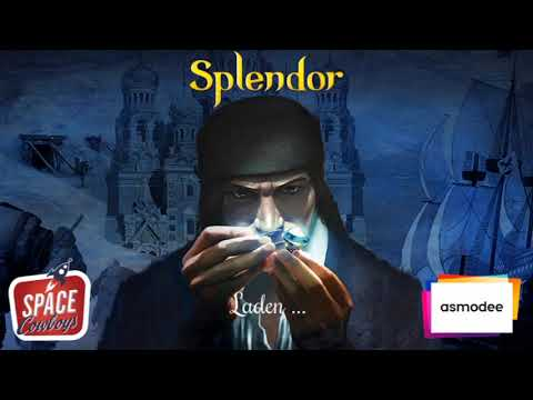 Splendor - iOS- uncommented Let's Play