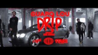 Guapo Lou - DR!P (Official Video) (prod. by Adrian Louis)