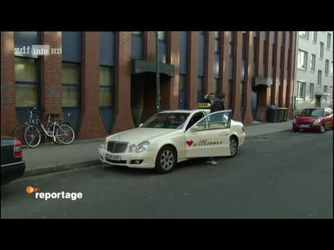 (Doku In HD) Heute Hier, Morgen Dort - Leben In Der Business-WG