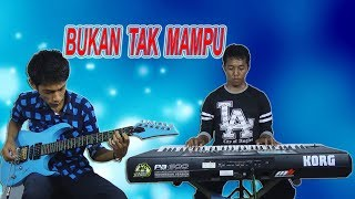 Baixar Bukan Tak Mampu l Cover By Adhe Devista & Hendar l (Karaoke Version)