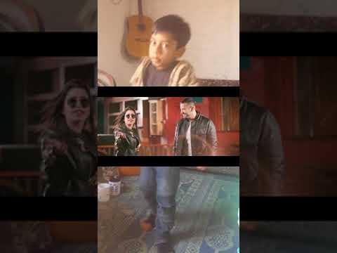 JASMINE SANDLAS feat GARRY SANDHU _ ILLEGAL WEAPON  ayan