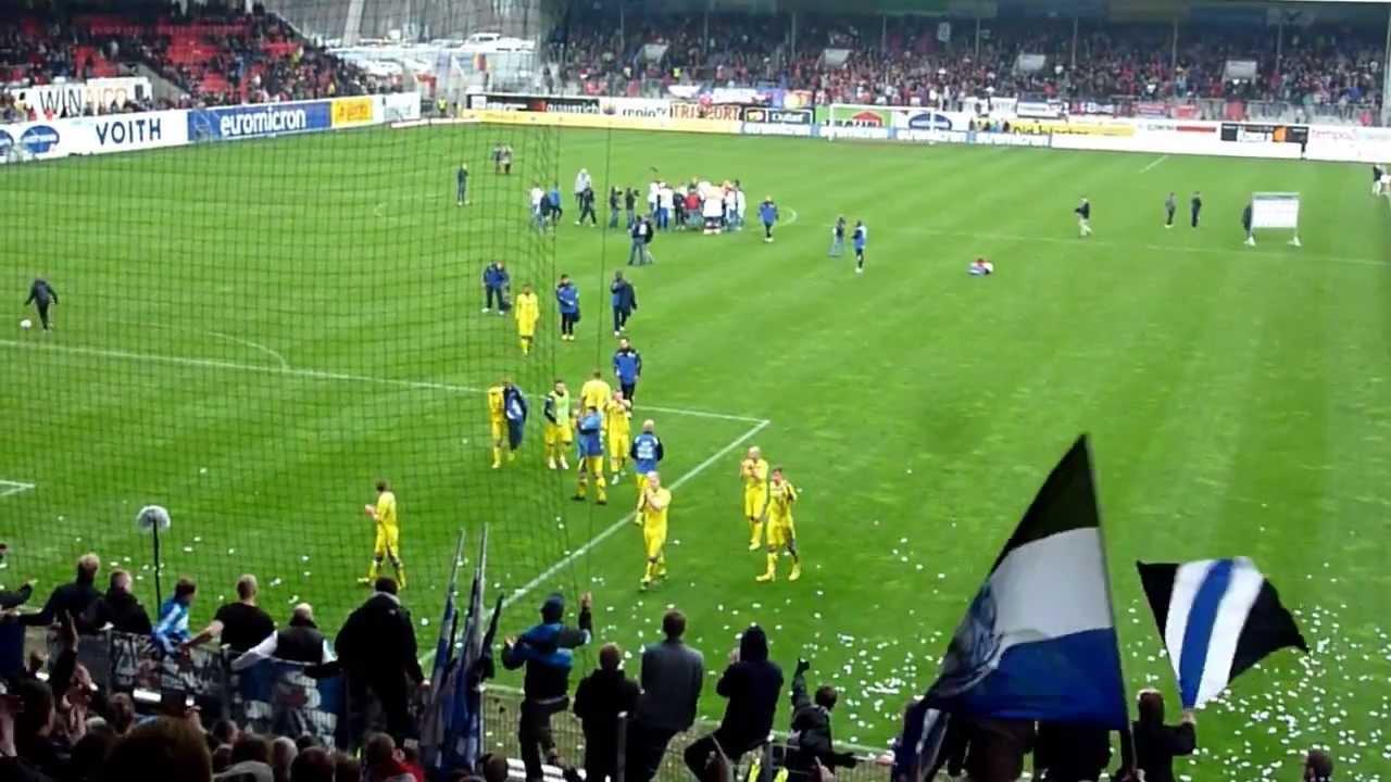 Bielefeld Heidenheim