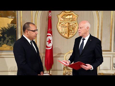تونس: هل بإمكان الرئيس قيس سعيّد -إجهاض- حكومة مشيشي المعدلة في مهدها؟  - نشر قبل 4 ساعة