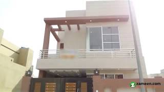 5 MARLA LUXURY HOUSE FOR SALE IN BLOCK 1 PARAGON CITY LAHORE