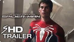 THE SPECTACULAR SPIDER-MAN Teaser Trailer Concept - Dylan O'Brien Multiverse Marvel Sony