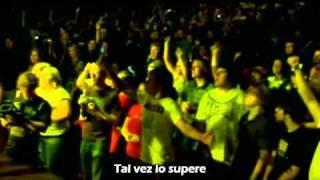 Skillet Live The Older I Get Subtitulos En Espa�ol 5 De 15