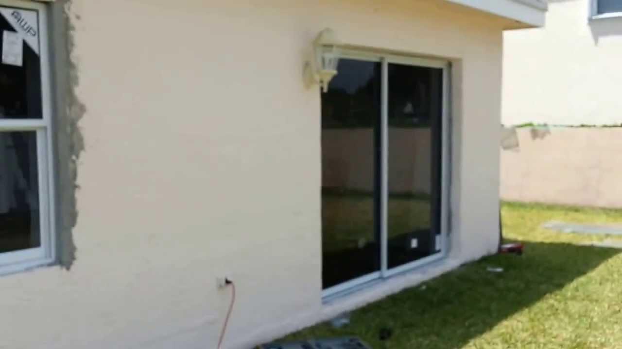 Broward Hurricane Shutters And Window Security Impact