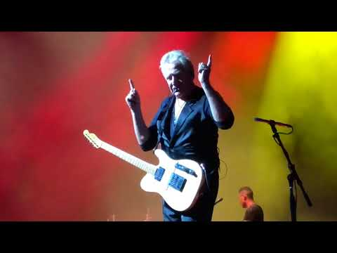 Air Supply Concert @ Rose Music Center, Huber Heights, OH. July 14, 2018