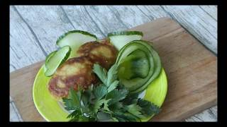 Как приготовить филе рыбы (трески) в кляре видео рецепт