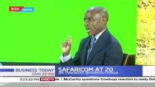 Safaricom At 20: Telecommunications operator celebrates birthday as it targets 1M new connections