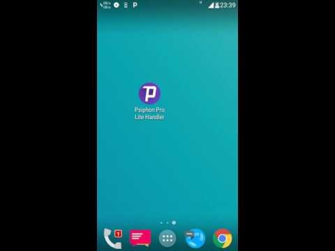 Turkcell Bedava İnternet Psiphon 25 Haziran 2016