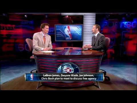 2010 NBA Free Agents Summit