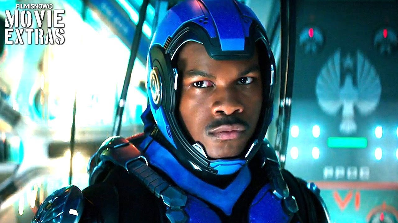 Download PACIFIC RIM UPRISING | All release clip compilation & trailers (2018)