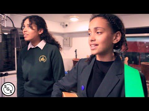 Kezia & Daniella - Fire