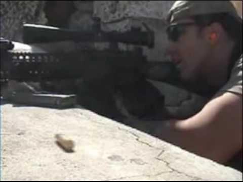 Blackwater engage Insurgents in Iraq