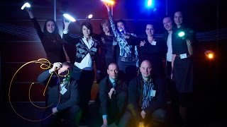 Фризлайт воркшоп и Мастер-класс для НФК | Lightpaint.ru(Фризлайт воркшоп для