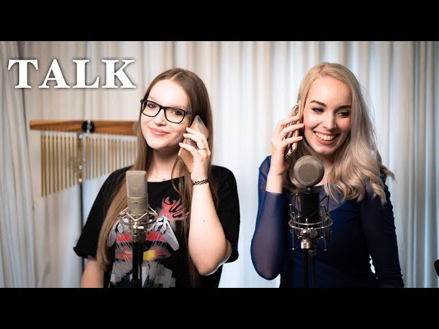 Talk - Why Don't We | Cover Marloes Hubers & Fleur Hubers