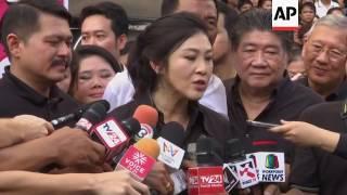 Thai govt offers rice farmers subsidies