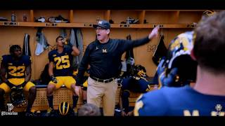 Michigan Football 2018 || Year 4 ||