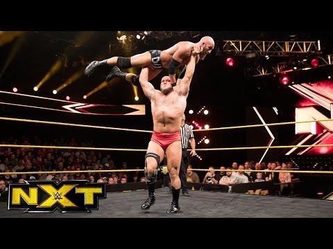 4/12/2017 nxt - 0 - 4/12/2017 NXT Recoil