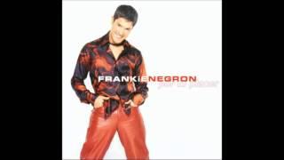 """FRANKIE NEGRON """"POR TU PLACER"""" salsa"""