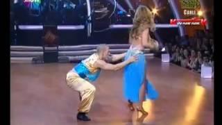 Nez - Yok Böyle Dans 7. Hafta