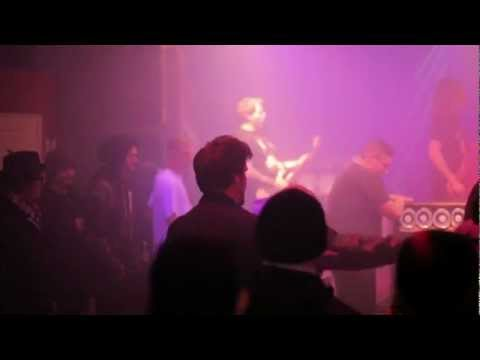 The Armed - The Great Fatsby (Live @ The Old Miami - 02.25.11)