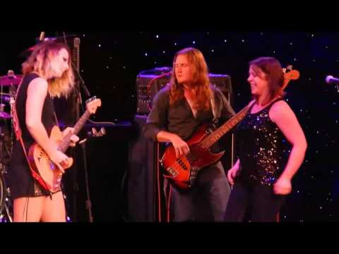 Samantha Fish with Danielle Nicole  Next Time You See Me Things Wont Be The Same
