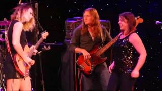 Download Samantha Fish with Danielle Nicole - Next Time You See Me Things Won't Be The Same Mp3 and Videos