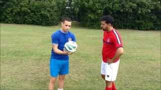 RJ Singh prepares for the PROGRESS World Cup Thumbnail