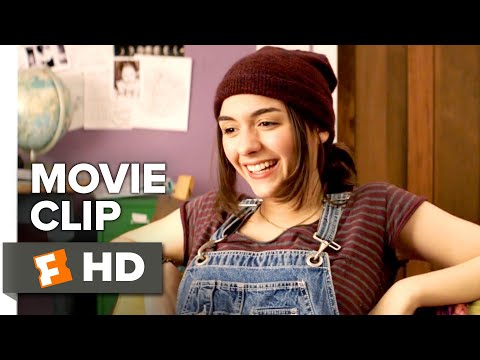 Midnight Sun Movie Clip - What Should I Have Said (2018) | Movieclips Coming Soon