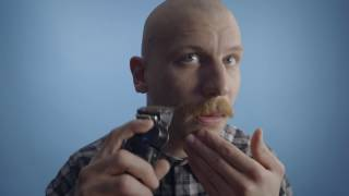 Ivan Dorn - OTD Shave Rave