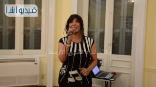 احتفال المركز الثقافي الروسي بشهداء المصورين الصحفيين