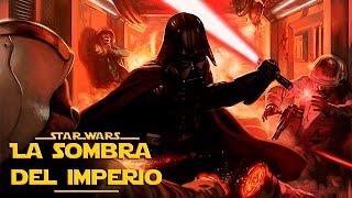 ¿Por Qué Darth Vader Era Tan Poderoso En Rogue One Con El Sable De Luz?