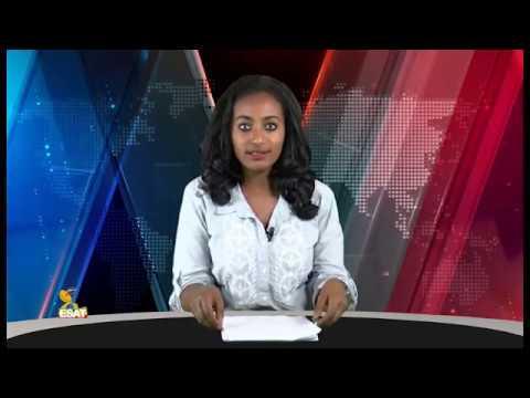 ESAT Addis Ababa Amharic News Jan 01, 2019