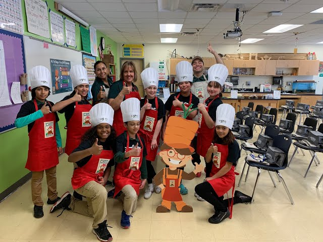 CHEF Partnership with SAISD