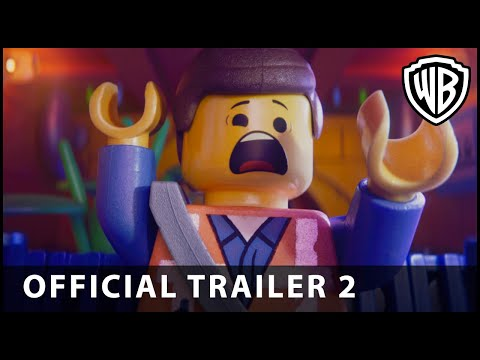 THE LEGO® MOVIE 2 – Official Trailer 2 – Warner Bros. UK