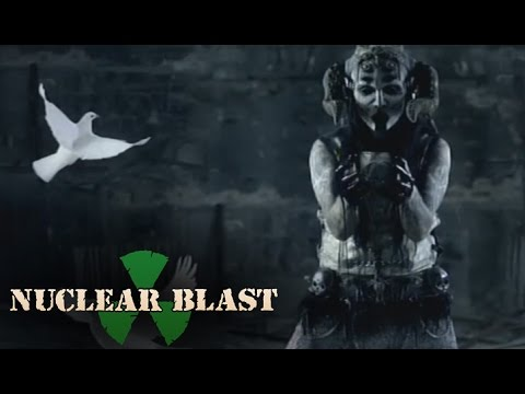 DIMMU BORGIR - Gateways (OFFICIAL MUSIC VIDEO)