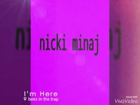 Nikki minaj - beez in the trap