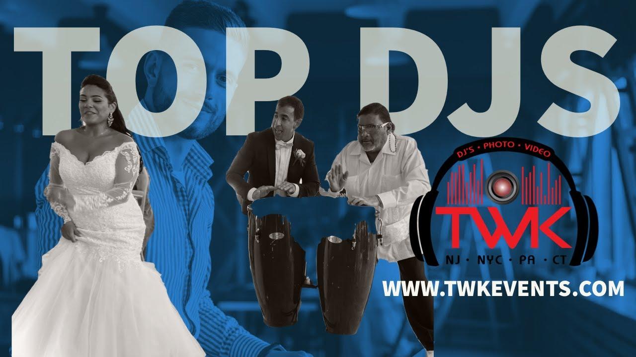 🆕 DJ In Old Bridge New Jersey | TWK Events ~ Old Bridge DJs | NJ Wedding DJs