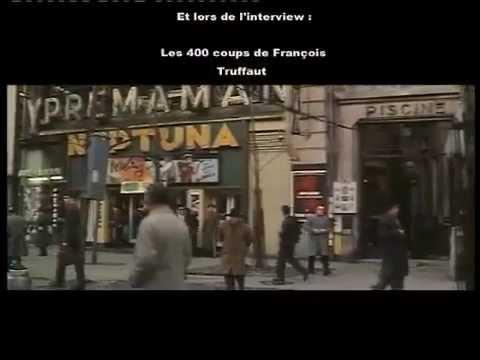 Histoire et Cinéma Rupture et Continuité - La Nouvelle Vague (TPE 2005-2006)