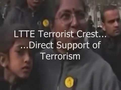 LTTE Tamil Tigers Terrorised London and Breached many UK Laws