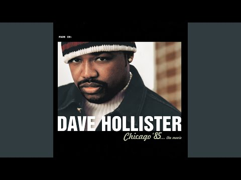 Dave Hollister Chicago 85
