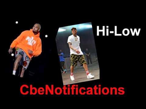 Chris Brown -Hi Low