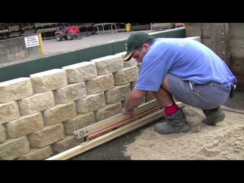 paving sand preparation stage 2 youtube. Black Bedroom Furniture Sets. Home Design Ideas